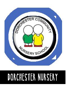 Dorchester Nursery Logo